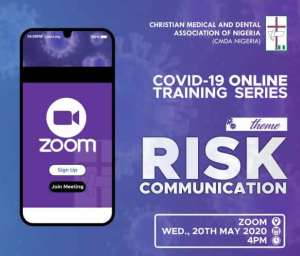 COVID-19 Online Training Series: Risk Communication