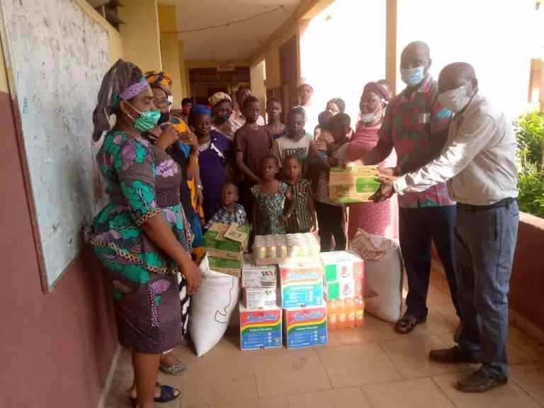 CMDA Nigeria News Update – June 3