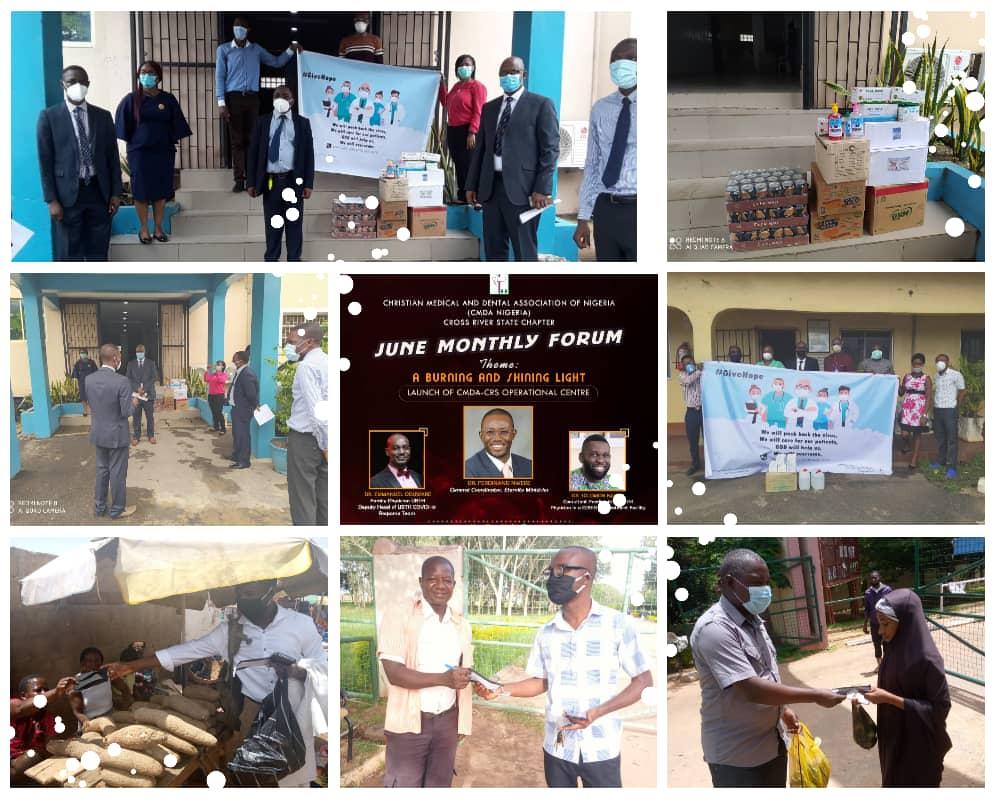 CMDA Nigeria News Update – June 16