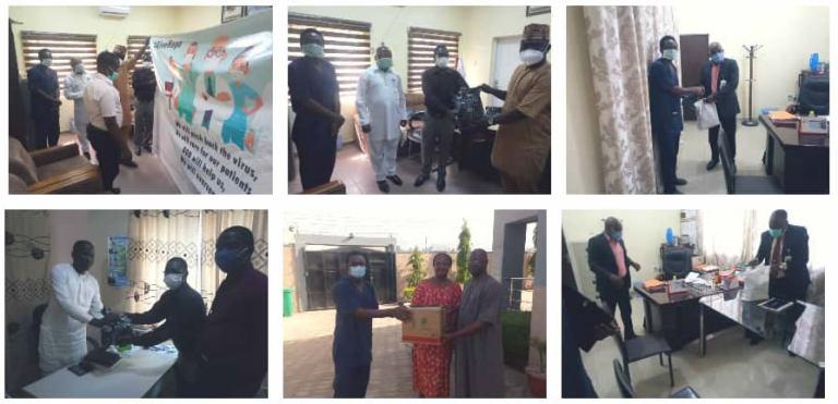 CMDA Nigeria News Update – June 8
