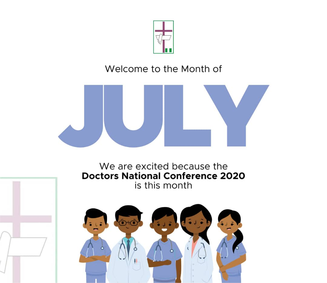 Updates: Doctors National Conference 2020