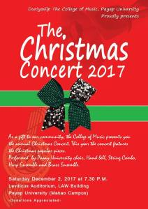 TheChristmasConcert2017