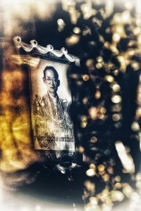 Bhumibol Photo 100LannaNews
