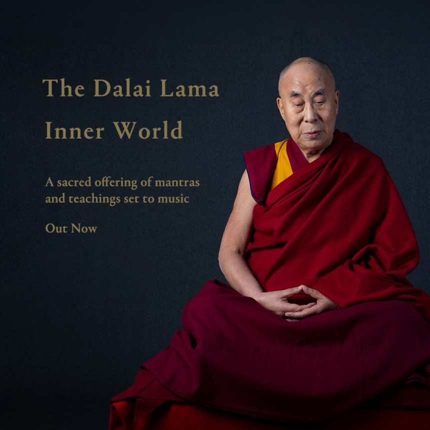 The Dalai Lama - Inner World