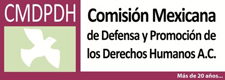 """OSCs se oponen a la reforma del delito """"contra la paz pública"""""""