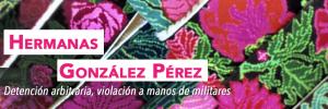 Caso Hermanas González Pérez
