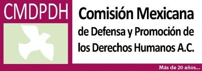 Reconocemos la labor y trayectoria de Comité Cerezo en la defensa, documentación y difusión de casos de desaparición forzada por motivos políticos en México