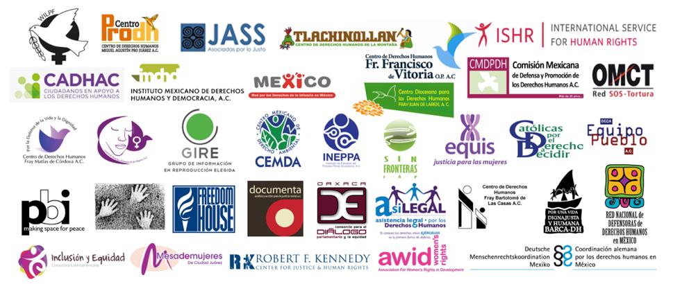 México y los Derechos Humanos: Ronda de Evaluación frente a la Comunidad Internacional