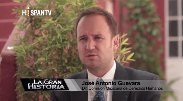 La Tortura en México