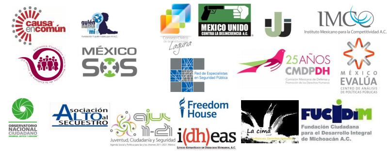 FORO:  Comisiones de Verdad y Justicia: Lecciones aprendidas para México más allá de Ayotzinapa