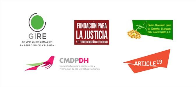 CARTA PÚBLICA AL NUEVO PRESIDENTE DE LA CNDH