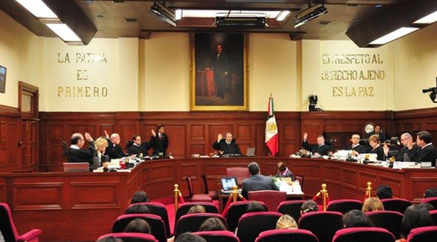 Organizaciones y especialistas exhortan a la SCJN a garantizar la independencia judicial