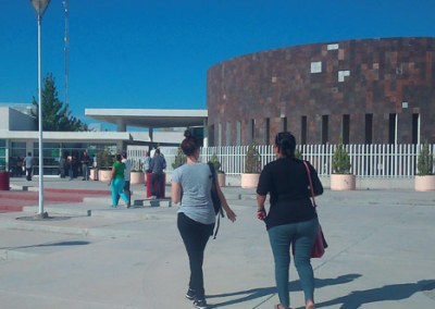 OCSJ: Arraigo, Medidas Cautelares y Ejecución Penal | Impacto de la Reforma Penal en las Medidas Cautelares en Chihuahua y Estado de México
