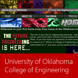 OU College of Engineering