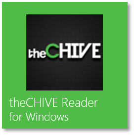 the CHIVE Reader