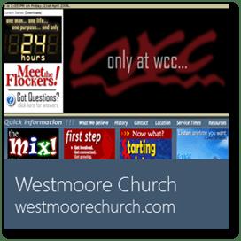 Westmoore Church