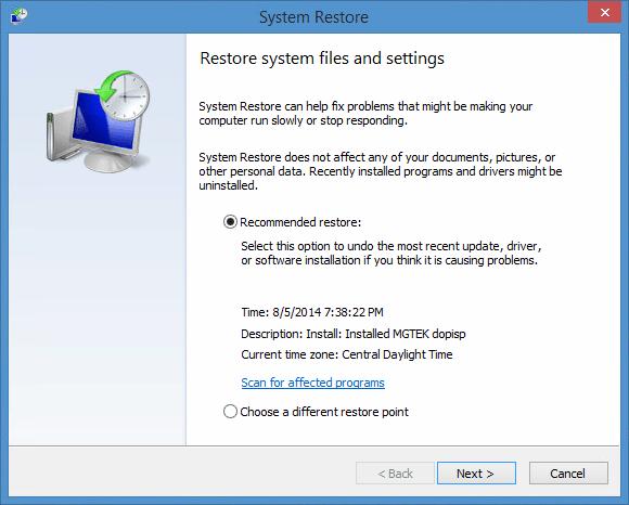 can i undo a pdf file