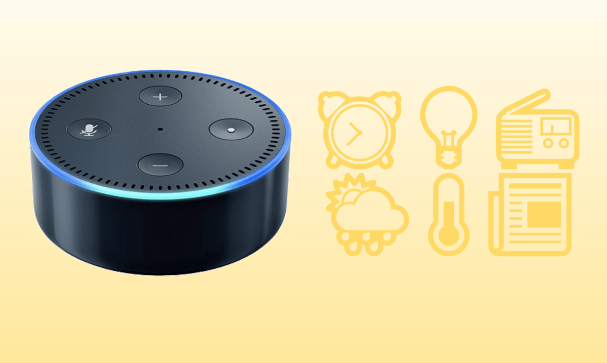 Upgrade Your Alexa Alarm with a Routine