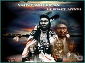 NATIVE AMERICAN HERITAGE MONTH2