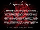 I REMEMBER ROSE PART TWO.006