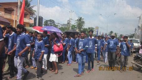 Matara Procession (2)