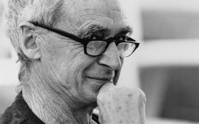 Paolo Soleri, architect who coined 'arcology', passes away aged 93