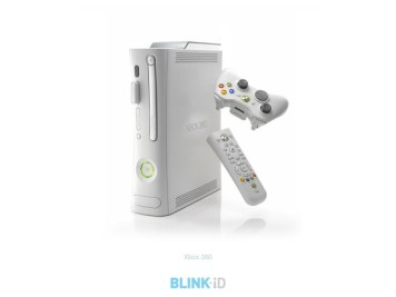 Xbox 360 Final Production