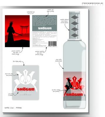 SHOGUN-Package