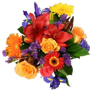 Fall_Autumn_Rose_Garden_Flower_Arrangement_300