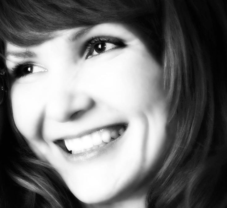 Anastasiya Stepnova: Colour Architect and designer