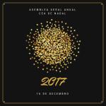 Asemblea e Cea de Nadal 2017