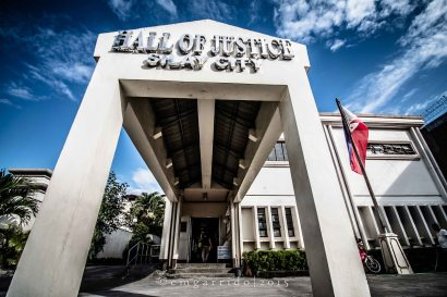 Silay City Hall of Justice