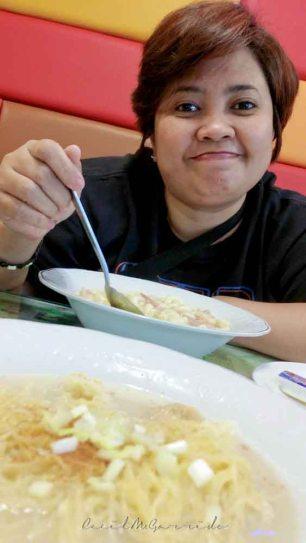 noodle overload