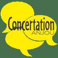Concertation Anjou