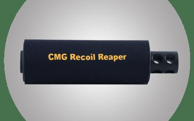 Mirage Socks for CMG Recoil Reaper