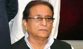 Photo of पत्नी-बेटा संग समाजवादी पार्टी नेता आजम खान भेजे गए जेल