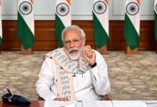 Photo of भारत वैश्विक पुनरुत्थान में अग्रणी भूमिका निभा रहा है: प्रधानमंत्री