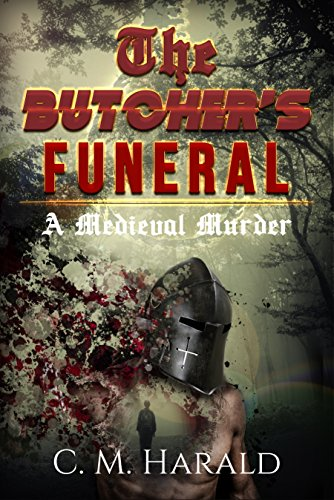 Available now! The Butcher's Funeral