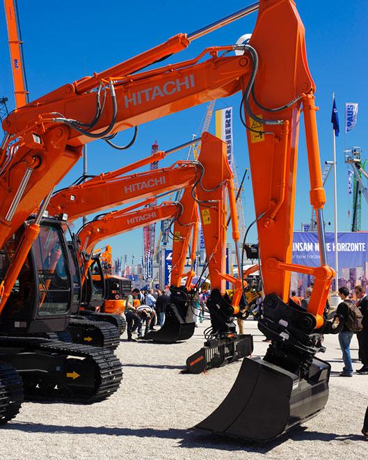 Hitachi Construction Equipment