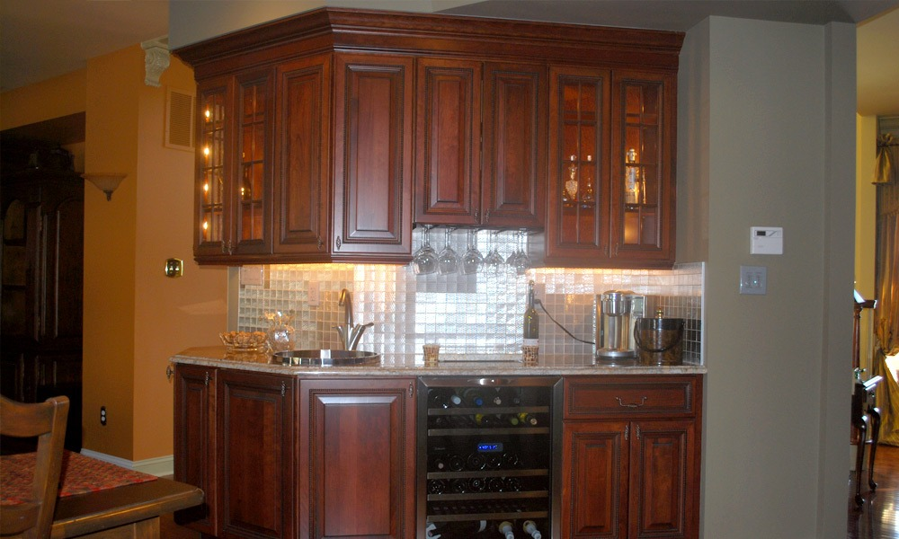 Yardley Kitchen Design Cmi Cabinets And Countertops