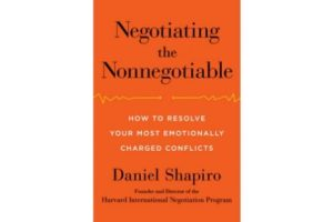 negotiating-the-nonnegotiable