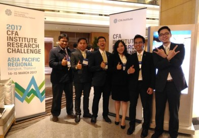 CFA Indonesia