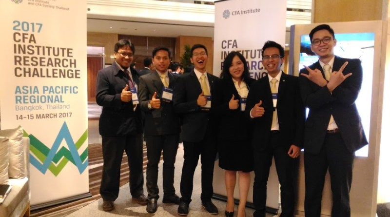 CFA Indonesia