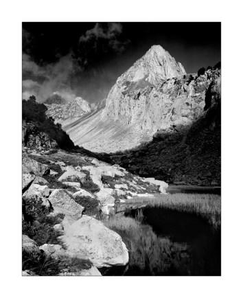 Paderna Peak