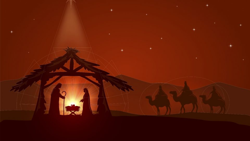 A Message from the Manger – A Christmas Reflection from CMMB | CMMB Blog