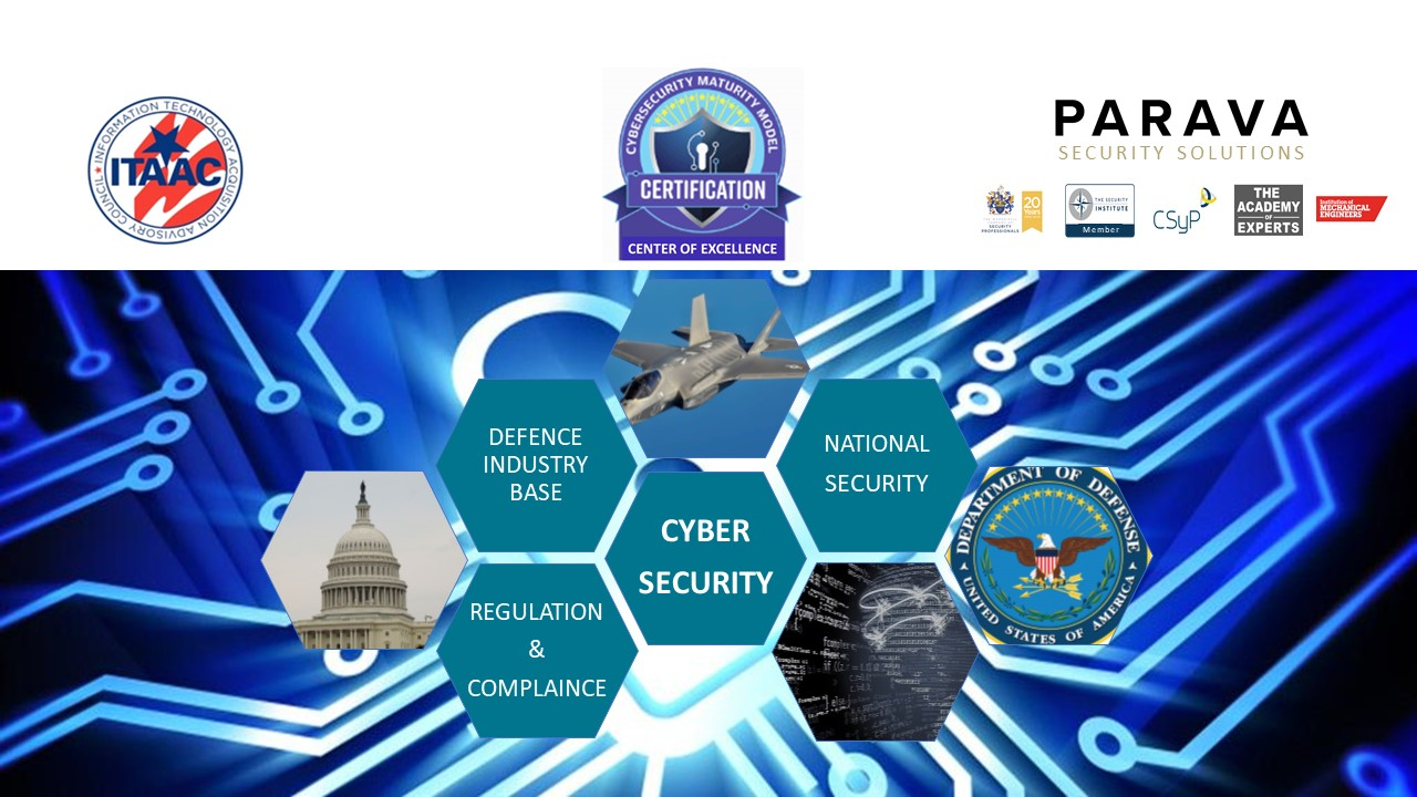 Cybersecurity Maturity Model Certification (CMMC).  Challenges and opportunities for contractors in complying with the US DoDs requirements