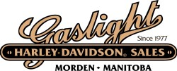 Gaslight Harley