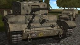 Aris' Cromwell IV 1st Polish Armd Div CMBN