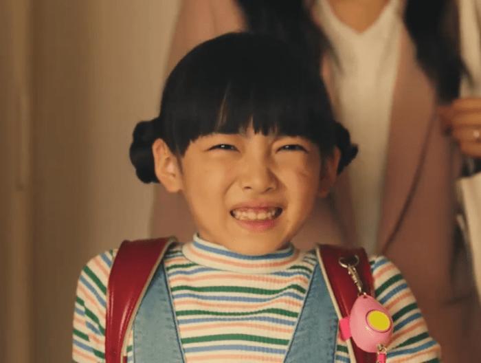 ファブリーズ最新CM子役2018|小...