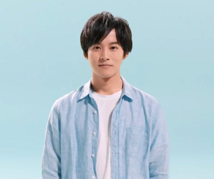 松坂桃李 ヤクルト CM